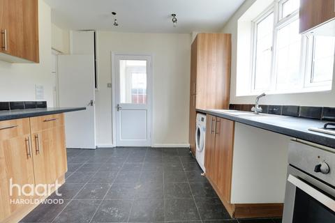 3 bedroom end of terrace house for sale - Penrith Road, Romford