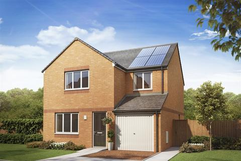4 bedroom detached house for sale - Plot 44, The Leith  at Persimmon @ Heartlands, Colliery Lane EH47