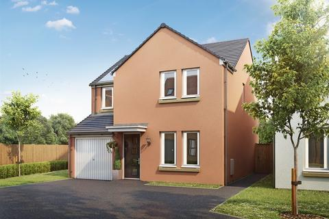 4 bedroom detached house for sale - Plot 17, The Leith   at Thirlestane Court, Thirlestane Drive TD2