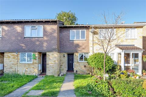 2 bedroom terraced house for sale - Ratcliffe Close, Uxbridge, Middlesex, UB8