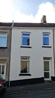 2 bedroom terraced house - Crymlyn Street, Port Tennant, Swansea, City And County of Swansea.