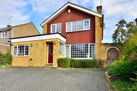 4 bedroom detached house for sale - Spot Lane, Bearsted, Maidstone, Kent