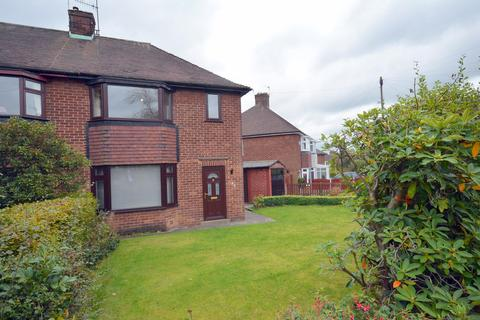3 bedroom semi-detached house for sale - Hucknall Avenue, Ashgate, Chesterfield, S40 4BZ