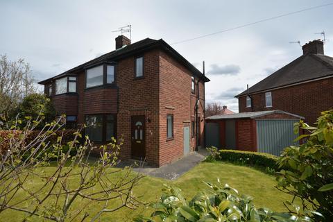 3 bedroom semi-detached house for sale - Hucknall Avenue, Ashgate, Chesterfield, S40 4BZ