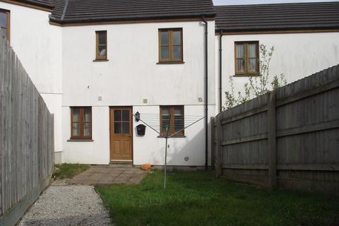 1 bedroom flat to rent - Kingsley Close, Gloweth, Truro, TR1 3XJ