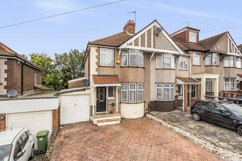 3 bedroom end of terrace house for sale - Gloucester Avenue Welling DA16