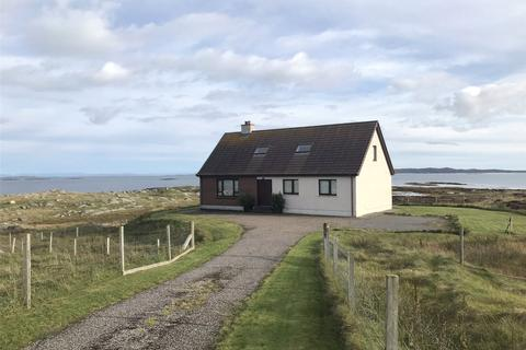 6 bedroom detached house for sale - Rhu Alainn and Croft, Rhuvanish, Berneray, Isle of North Uist, HS6