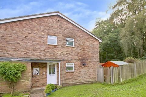 2 bedroom maisonette for sale - Madingley, Birch Hill, Bracknell, RG12