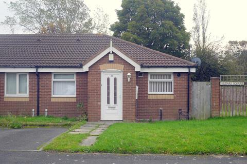 2 bedroom semi-detached house to rent - Kildare Square, Sunderland, SR5 4AZ