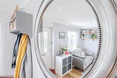 3 bedroom terraced house for sale - Water Avens Way, Farriers Park