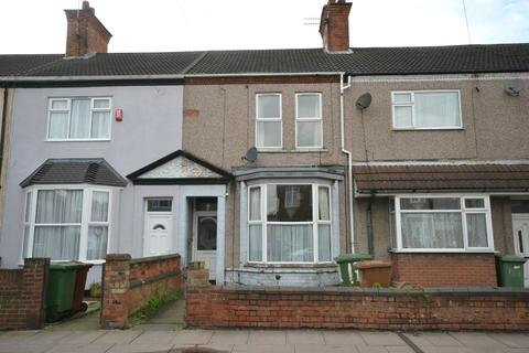 4 bedroom apartment for sale - Park Street, GRIMSBY, Lincolnshire, DN32