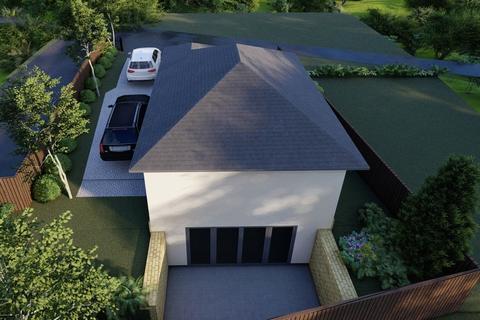 2 bedroom detached house for sale - Spring Avenue, Long Lee, BD21