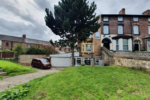 5 bedroom terraced house for sale - Greenfield Road, Liverpool, Merseyside, L13 3BN
