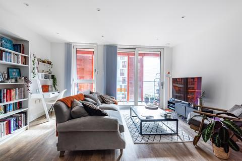 2 bedroom flat for sale - Cable Walk Greenwich SE10