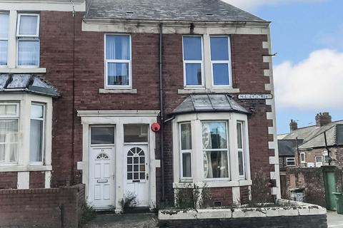 2 bedroom flat for sale - Miller Street, Gateshead, Tyne and Wear, NE8 4RA