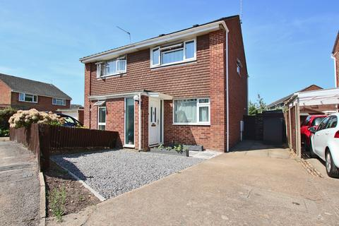 2 bedroom semi-detached house for sale - Banister Park, Southampton