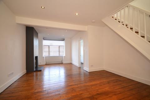 2 bedroom terraced house to rent - Nesbitt Road Brighton BN2