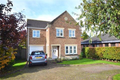 4 bedroom detached house for sale - Thirsk Road, Yarm