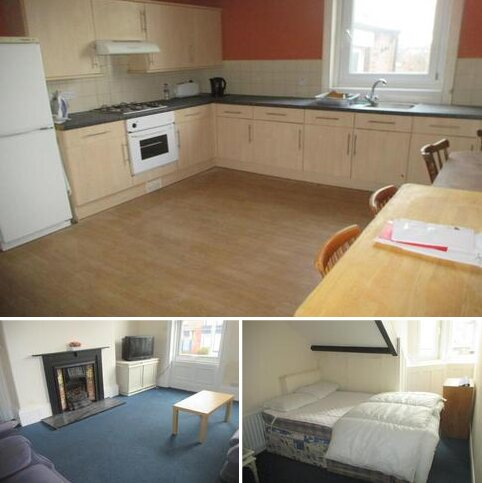4 bedroom maisonette to rent - South Shields NE33 4AW : ref R592
