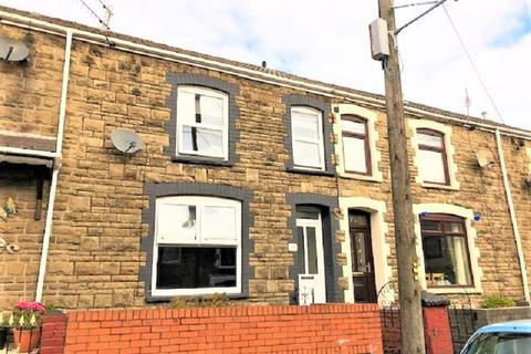 3 bedroom terraced house for sale - Victoria Street, Maesteg, Bridgend. CF34 0YW