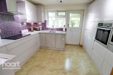 3 bedroom terraced house for sale - Muncaster Gardens, Northampton