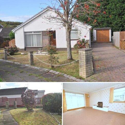 3 bedroom detached bungalow for sale - 78 Mulben Terrace, GLASGOW, G53 7LE