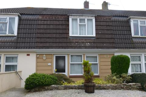 2 bedroom terraced house to rent - Tregurra Lane, , Truro, TR1 1RE