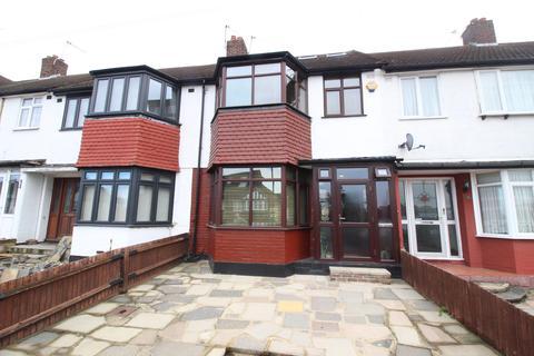 3 bedroom terraced house for sale - Dunster Avenue, Morden SM4