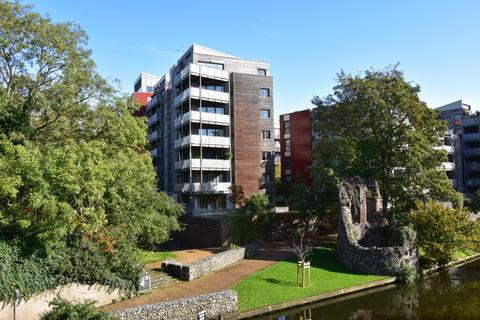 1 bedroom flat for sale - Ashman Bank, Norwich, NR1 1HB