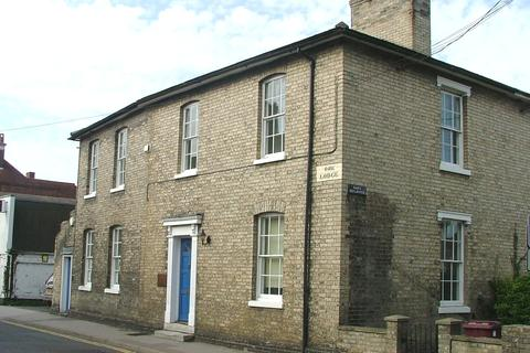 Serviced office to rent - Bank Buildings, Sudbury CO10