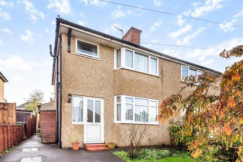 3 bedroom semi-detached house for sale - Headington/Marston Borders,  Oxford,  OX3