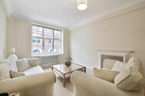 2 bedroom flat to rent - Ashley Court, Morpeth Terrace, Westminster, Londoon, SW1P