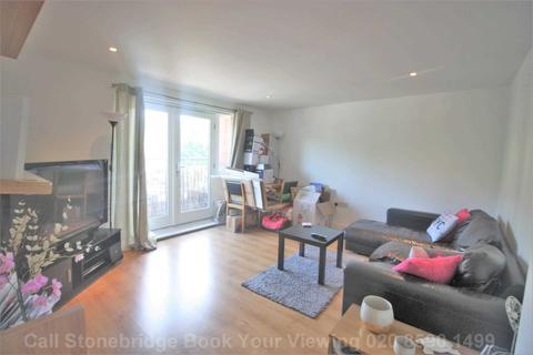 2 bedroom apartment to rent - Eastside Mews, Bow