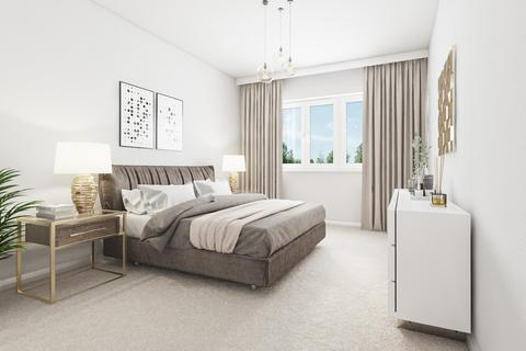 2 bedroom apartment for sale - Pollards Court, 12 Duncalf Road, Hawkenbury Farm, Tunbridge Wells, TN2