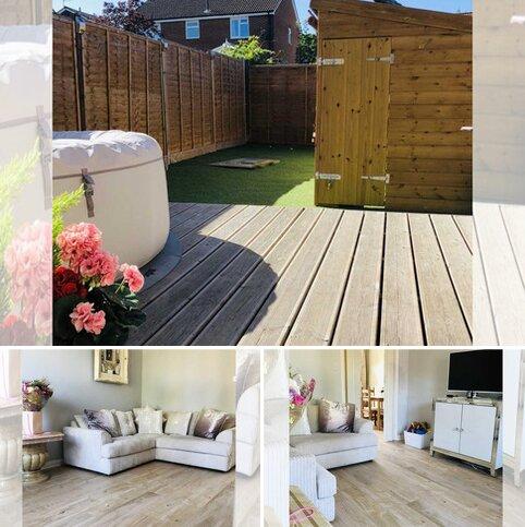 3 bedroom terraced house to rent - Grampian Way, Maidstone