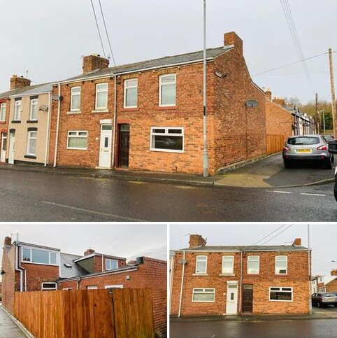 3 bedroom end of terrace house to rent - Station Road, Houghton Le Spring, Tyne & Wear, DH4