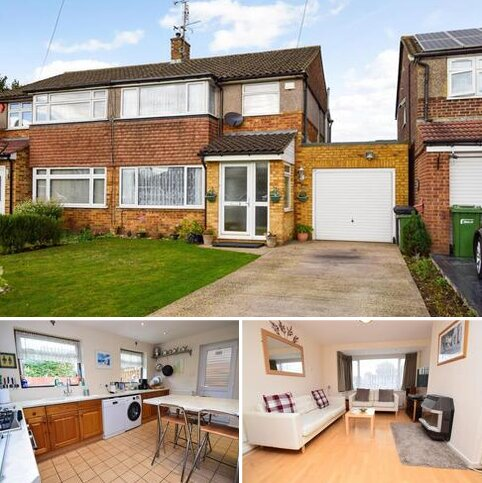 3 bedroom semi-detached house for sale - Bath Road, Slough, SL1