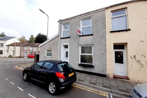 3 bedroom end of terrace house for sale - Whitcombe Street, Aberdare, Rhondda Cynon Taff, CF44