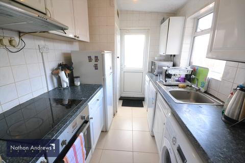 4 bedroom terraced house to rent - Court Way W3