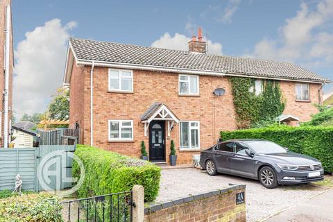 3 bedroom semi-detached house for sale - Brickle Place, Shefford, SG17 5HX