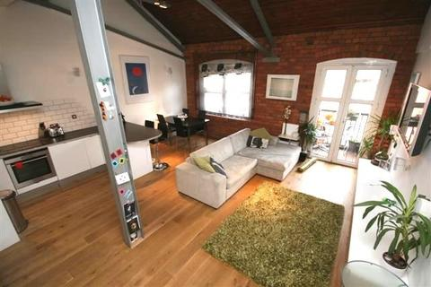 1 bedroom apartment for sale - Lincoln Place, Hulme Street Manchester M1