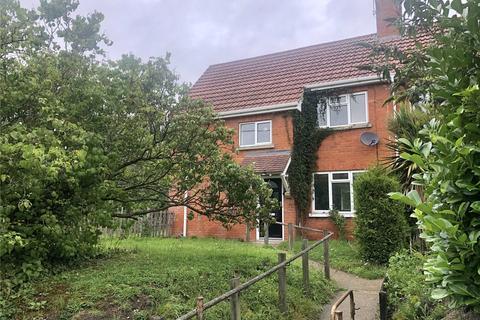 3 bedroom semi-detached house for sale - Coate Road, Stanton St Bernard, Wilts, SN8