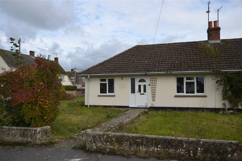 2 bedroom bungalow for sale - The Square, Pewsey, SN9