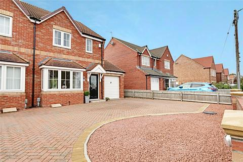3 bedroom semi-detached house for sale - Thorn Road, Hedon, Hull, HU12