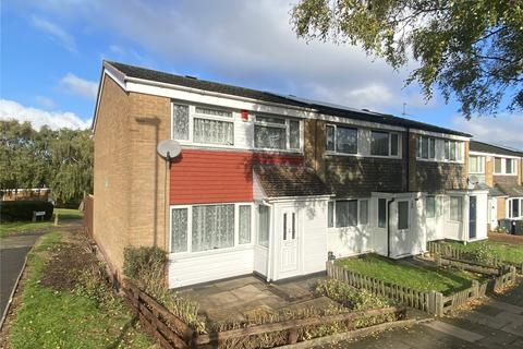 3 bedroom end of terrace house to rent - Orwell Drive, Birmingham, B38