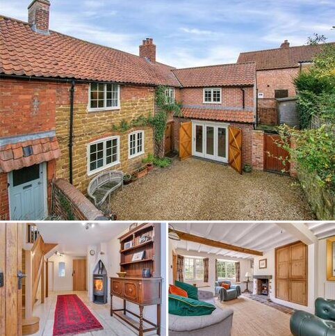 4 bedroom house for sale - Church Lane, Stathern, Leicestershire