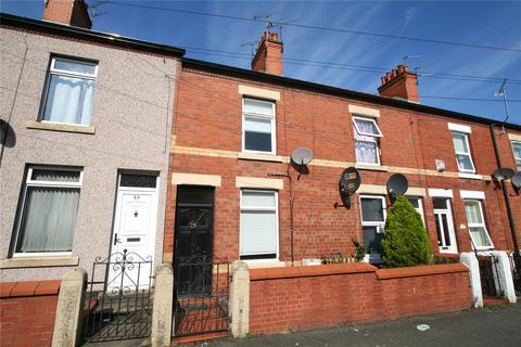 2 bedroom terraced house to rent - Oxford Street, Wrexham, LL13