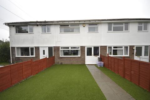 3 bedroom terraced house for sale - Masefield Way, Bristol, Somerset, BS7