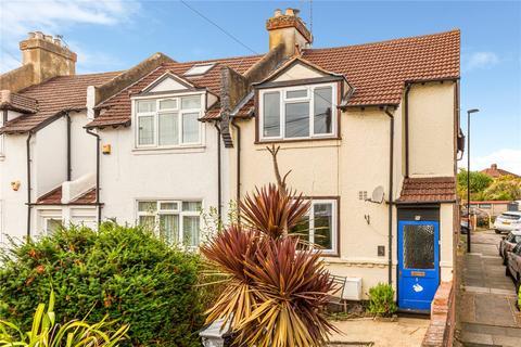 3 bedroom end of terrace house for sale - Manwood Road, Brockley, SE4