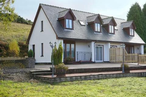 2 bedroom semi-detached house for sale - Burnside 2, Stronaba, Spean Bridge